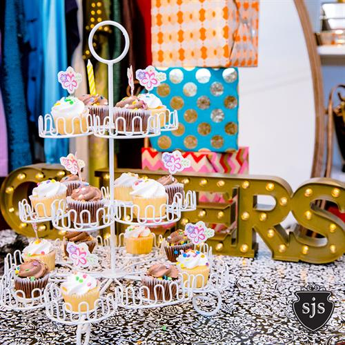 Beads & Bubbly private parties, Celebrate a birthday or Girl's night out with us