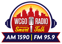 1590 WCGO is Chicago's YourTalk