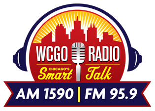 1590 WCGO is Chicago's YourTalk