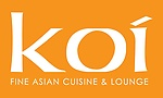 KOI Fine Asian Cuisine and Lounge