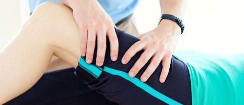 Sports Massage / Pre-post Surgery / Injury, trauma or fall