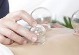 Cupping with Acupuncture