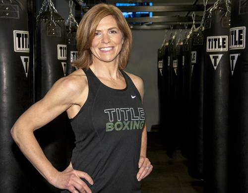 Paige Hopkins, Owner