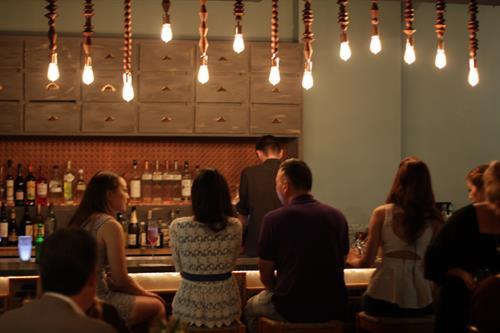 NaKorn Bar