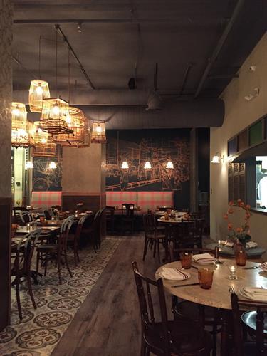 NaKorn Dining Room 2
