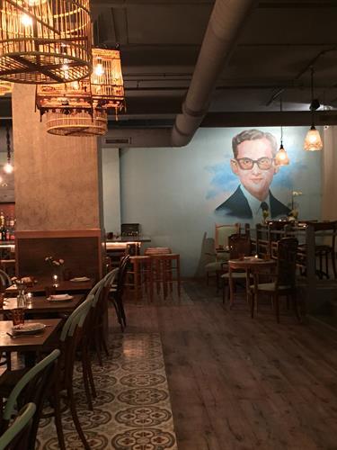 NaKorn Dining Room 1