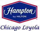 Hampton Inn Chicago North Loyola Station
