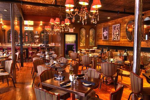 Rock 'N Ravioli Italian Restaurant