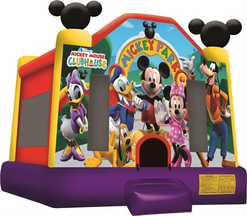 Mickey Mouse Clubhouse Jumper