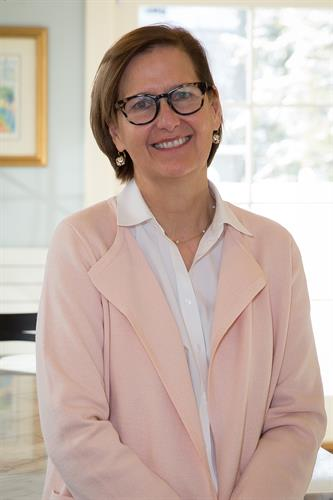 Laura Kreid, Chief Organizer