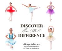 Chicago Ballet Arts Open House