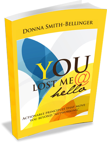You Lost Me @ Hello available on Amazon