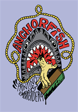 Anchorfish Printing and Embroidery