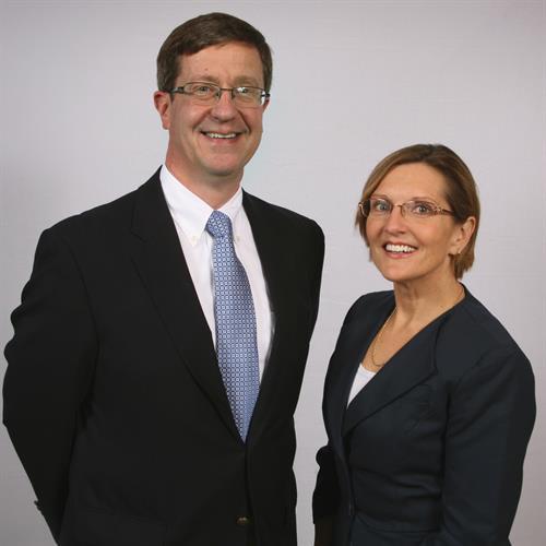 Drs. Paul & Marie Fischl
