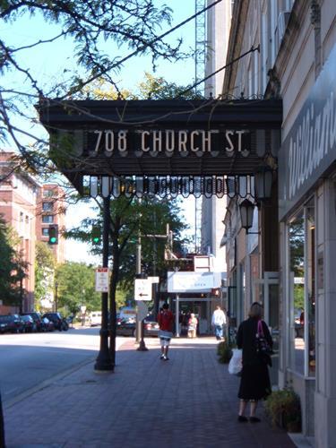 708 Church Street