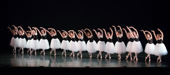Dance Center Evanston