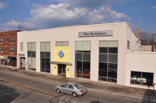 Volkswagen Evanston