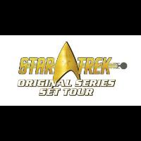 Star Trek Original Series Set Tour Celebrates William Shatner's Birthday