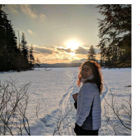 Champlain Area Trails Event: Hike with Emily