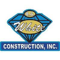 RA White Construction Inc