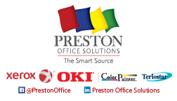 Preston Office Partners