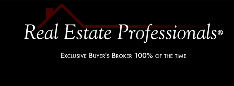 Real Estate Professionals, LLC Exclusive Buyer's Broker