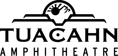 Tuacahn Amphitheatre Logo