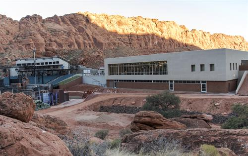 Tuacahn Center for the Arts, Ivins UT