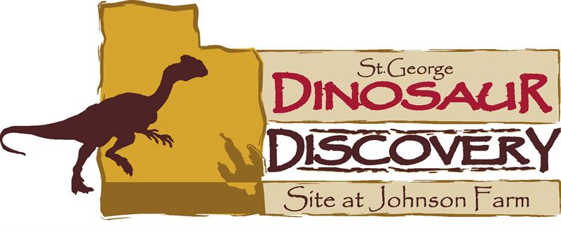 St. George Dinosaur Discovery Site Museum at Johnson Farm
