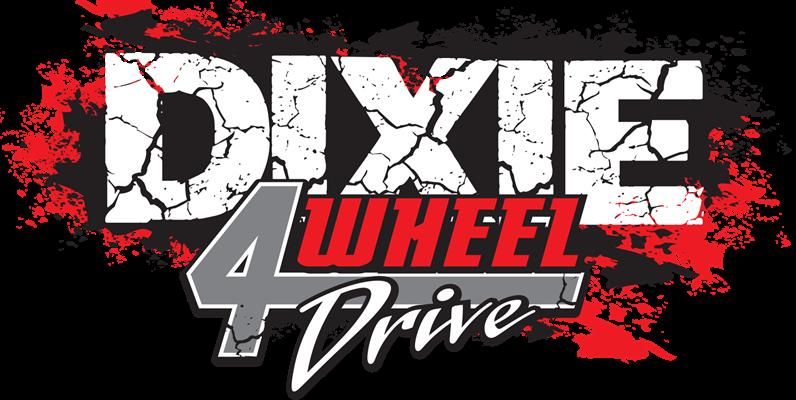 Dixie 4 Wheel Drive