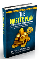 Master Plan Book for Business Owners