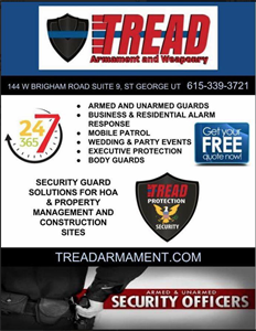 Tread Security Solutions