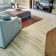 Laminate Living Room