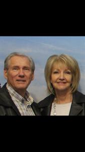 Dave and Sheila Kipp