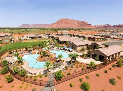 Paradise Village in St. George