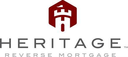 Heritage Reverse Mortgage Logo