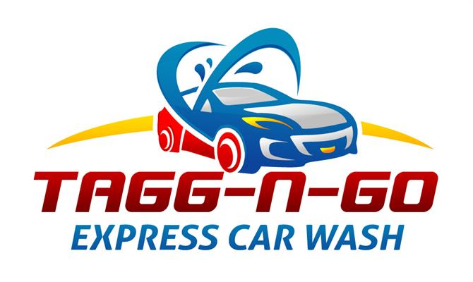 Tagg N Go Car Wash