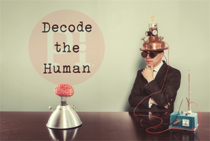 Decode the Human