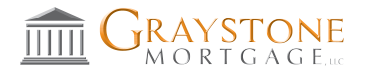Ryan Bolton with Graystone Mortgage