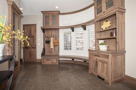 2013 Parade of Homes - Shutters