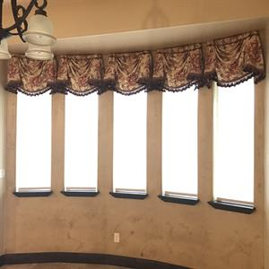 Kingston Valances