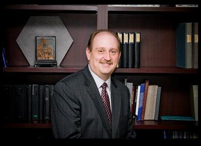 Patrick B. Stout, Graduate Gemologist, Owner