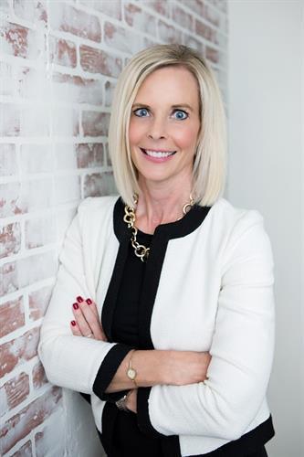 Lisa Thorpe, Wells Fargo Advisors