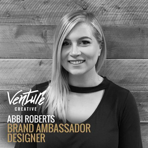 Meet Abbi Roberts