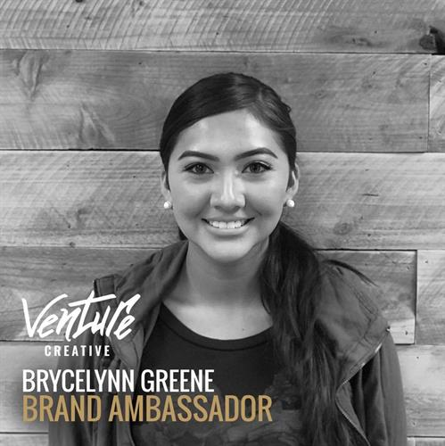 Meet Brycelynn Greene