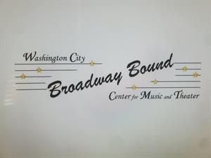 Broadway Bound Washington City Center for Music and Theater