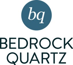 Bedrock Quartz
