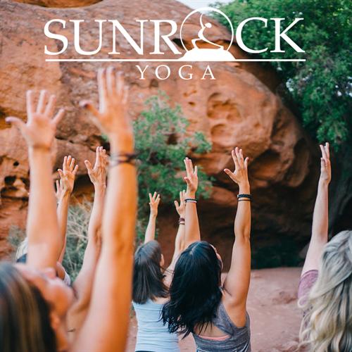Sun Rock Yoga