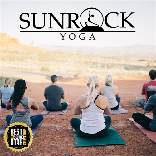 Sun Rock Voted Best of Southern Utah 2019