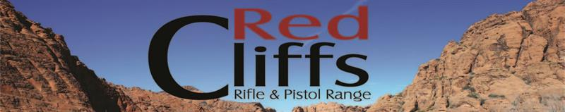 Red Cliffs Rifle & Pistol Range